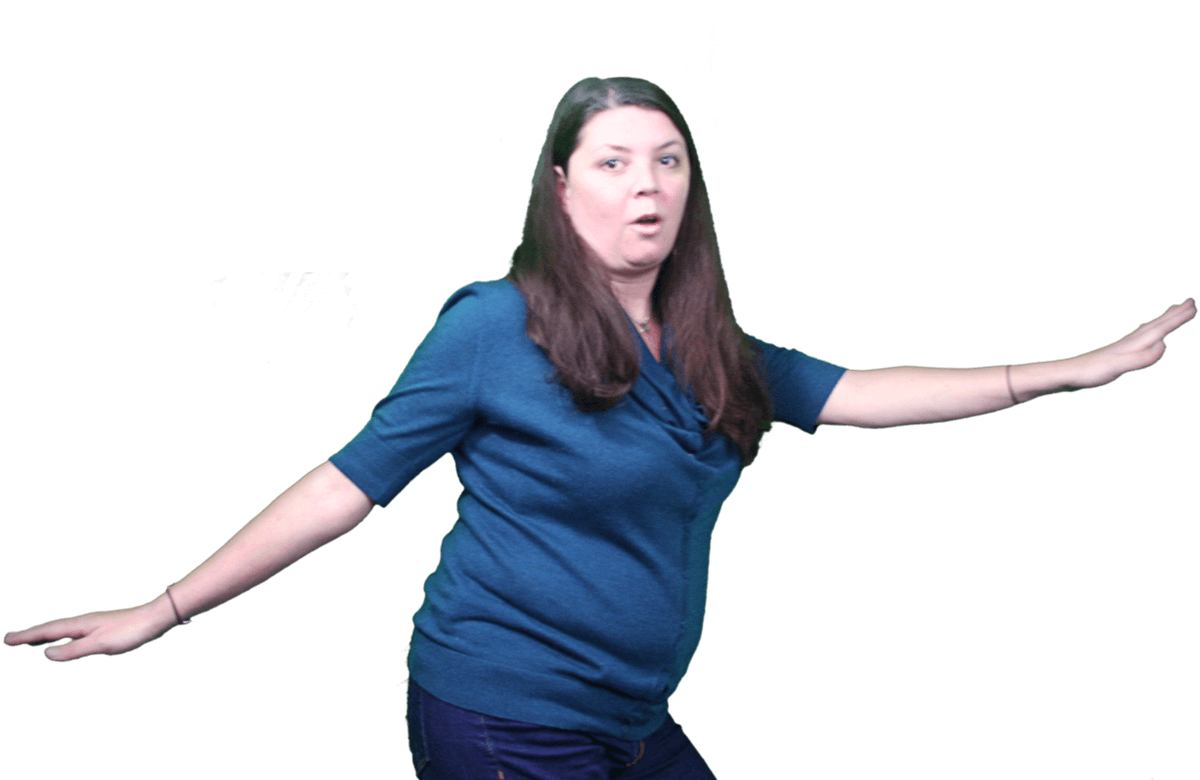Background photo of Nora Jones, Digital Project Manager at CleverOgre profile picture
