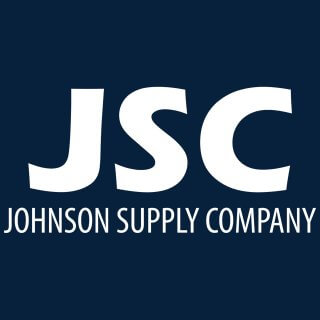 Johnson Supply Company logo